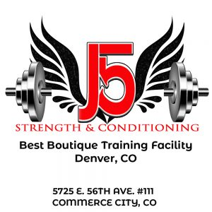 J5 Strength & Conditioning