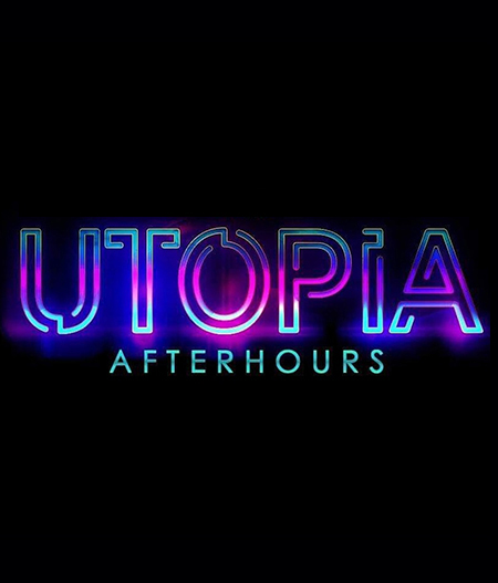 Utopia After Hours Las Vegas Strip
