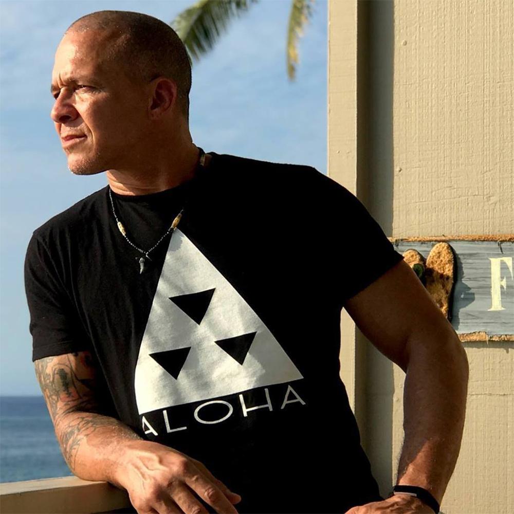 aloha clothing company mens t shirt