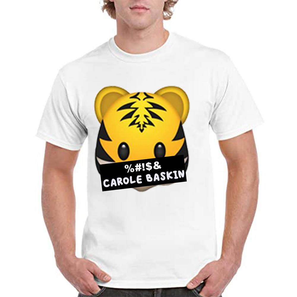 carole baskin tiger king t shirt