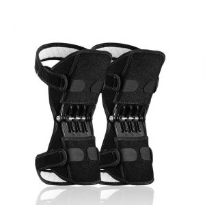 knee support brace springs